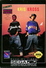 Kriss Kross (Mega CD)