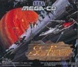 Sol Feace (Mega CD)