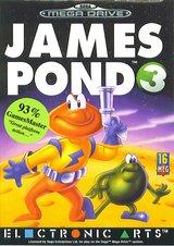 James Pond 3