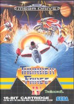 Thunderforce 4