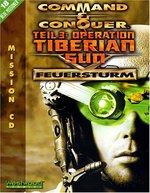 Command & Conquer 3 - Feuersturm