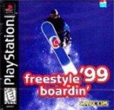Freestyle Boardin'99