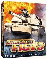 Armored Fist 3