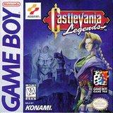 Castlevania Legends