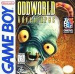 Oddworld Adventures