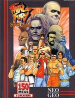 Fatal Fury (Mega CD)