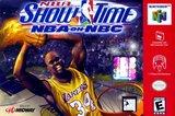 NBA Show Time (us)