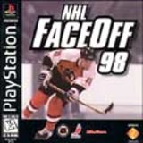 NHL Face Off 98