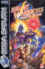 Night Warriors - Darkstalkers' Revenge