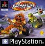 Muppet Race Mania