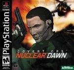 Covert Ops - Nuclear Dawn
