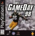 NFL Game Day '98