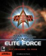 Star Trek Voyager - Elite Force