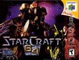 Star Craft 64