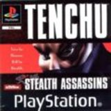 Tenchu 2 Stealth Assassins