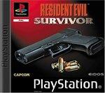 Resident Evil Gun Survivor