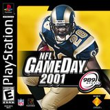 NFL Game Day 2001(US)