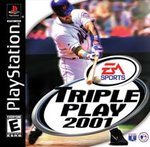 Triple Play 2001 (US)