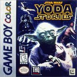 Star Wars - Yoda Stories