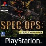 Spec Ops - Stealth Patrol