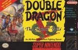 Double Dragon 5