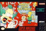 Krusty's Super Funhouse