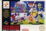 Rainbow Bell Adventures