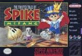 Spike McFang