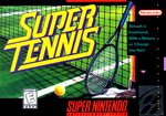 Super Family Tennis