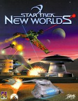 Star Trek - New Worlds
