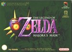 The Legend of Zelda - Majora's Mask