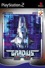 Gradius 3&4