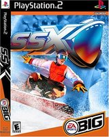 SSX (2000)
