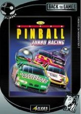 3D Ultra Pinball - Turbo Racing