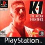 K1 - The Arena Fighters
