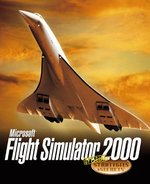 Flight Simulator 2000