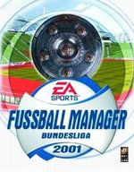 Fussball Manager 2001