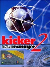 Kicker Fussball Manager 2