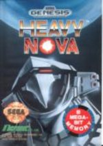 Heavy Nova