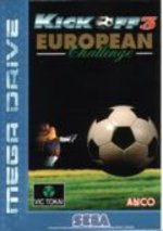 Kick Off 3 - European Challenge