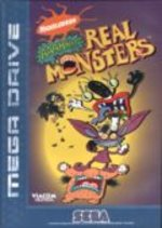 Nickelodeon - Real Monsters