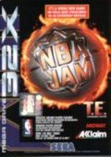 NBA JAM (32X)