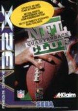 NFL Quarterback Club (32X)
