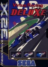 Virtua Racing Deluxe (32X)