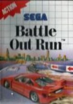 Battle Out Run