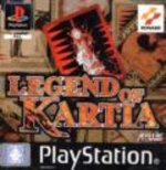 Legend of Kartia
