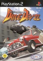 Top Gear: Dare Devil