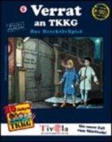 TKKG 5 - Verrat an TKKG