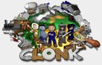 Clonk Planet