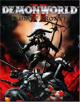 Demonworld 2: Dunkle Armeen